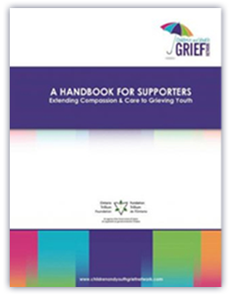 handbook for supporters