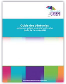 handbook for volunteers french