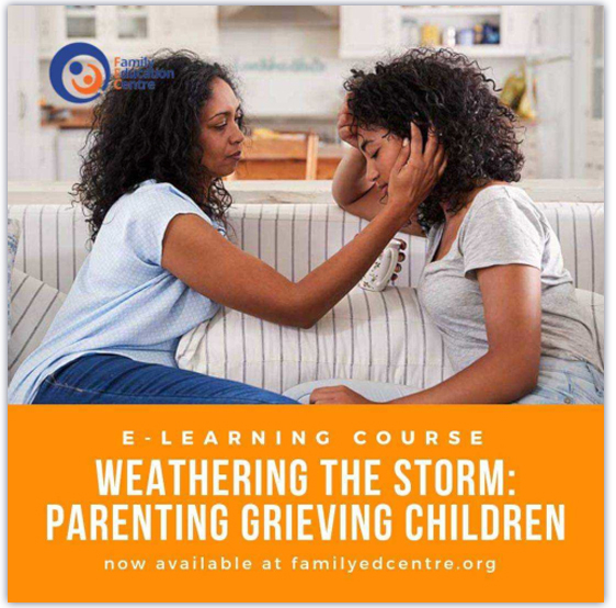 children and youth grief network e learning course